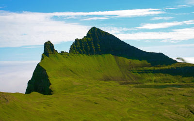 La montaña y el vacío